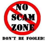 No Scam Zone