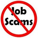 No Job Scams!