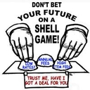 Shellgames: Scams, Frauds, and Outright Lies
